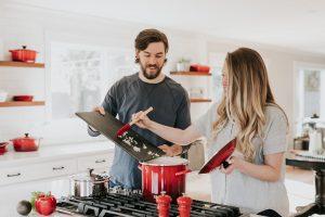 New kitchen, white kitchen, modern kitchen, kitchen remodel, kitchen designer